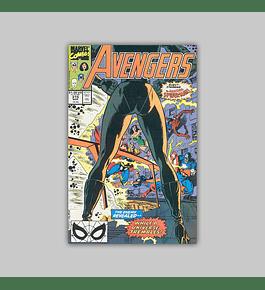 Avengers 315 1990