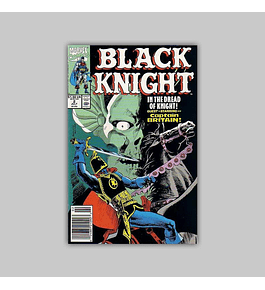 Black Knight 2 1990