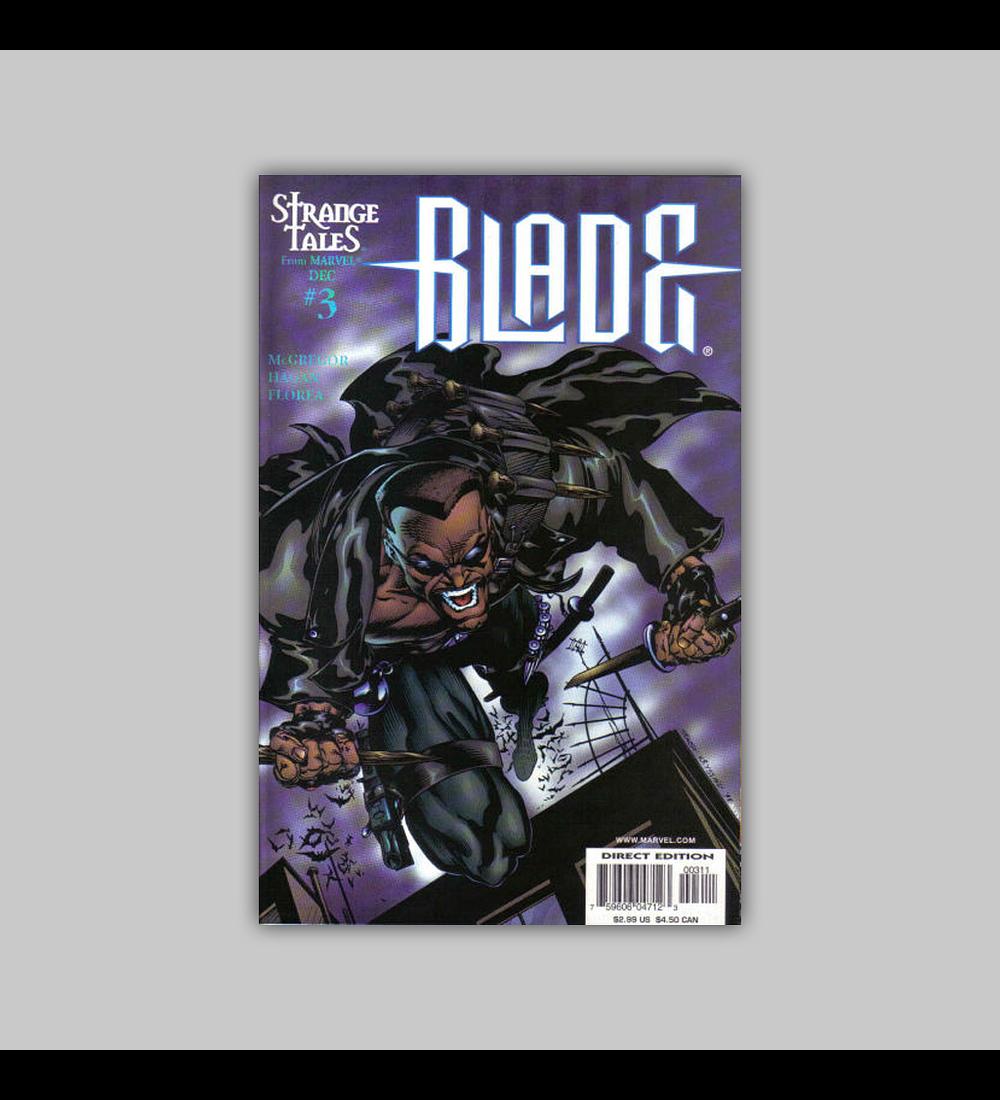 Blade 3 1998