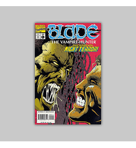Blade: The Vampire-Hunter 5 1994