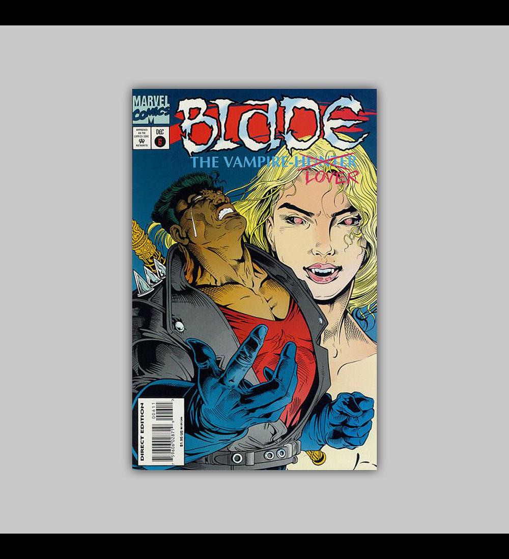Blade: The Vampire-Hunter 6 1994