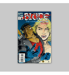Blade: The Vampire-Hunter 6 1994