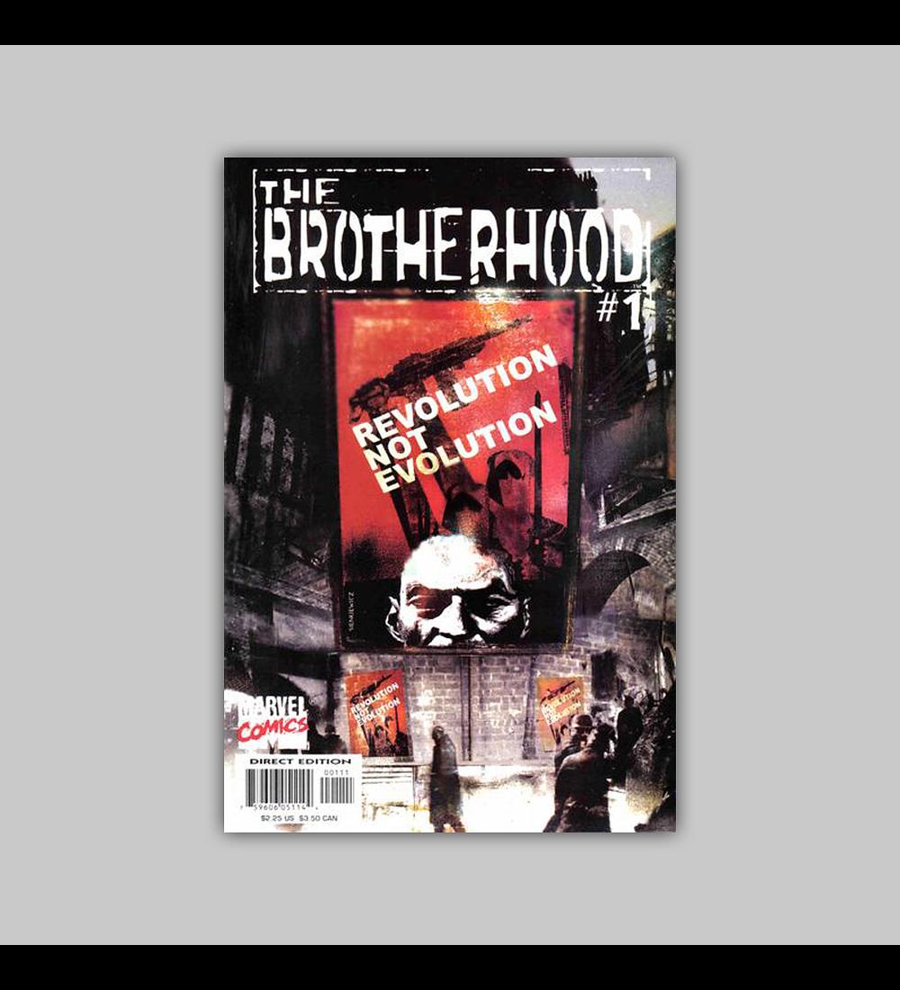 Brotherhood 1 2001