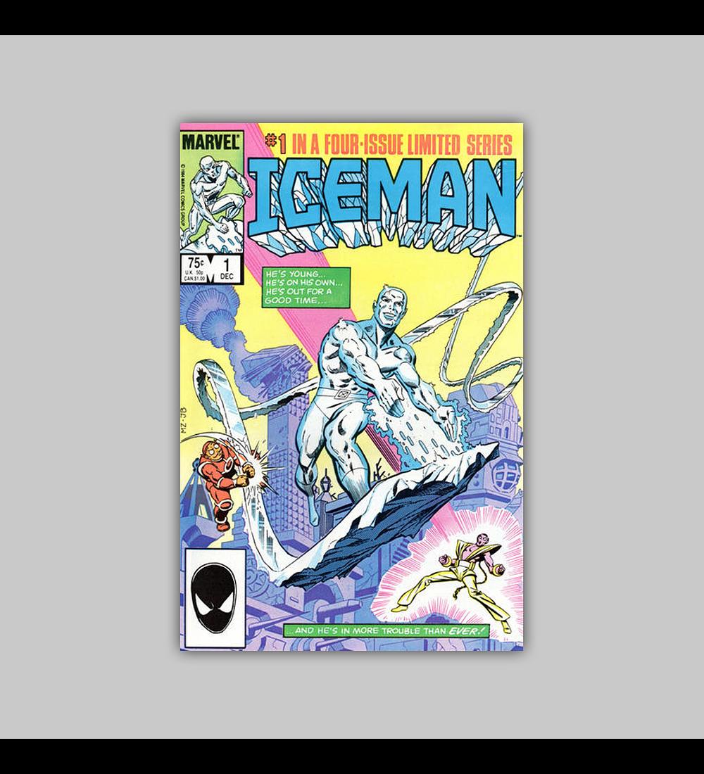 Iceman 1 1984