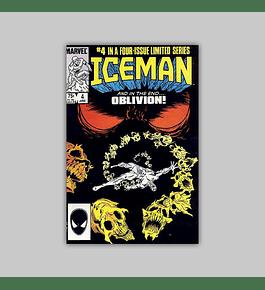 Iceman 4 1985