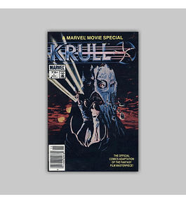 Krull 1 VF/NM (9.0) 1983