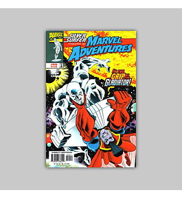 Marvel Adventures 10 1998
