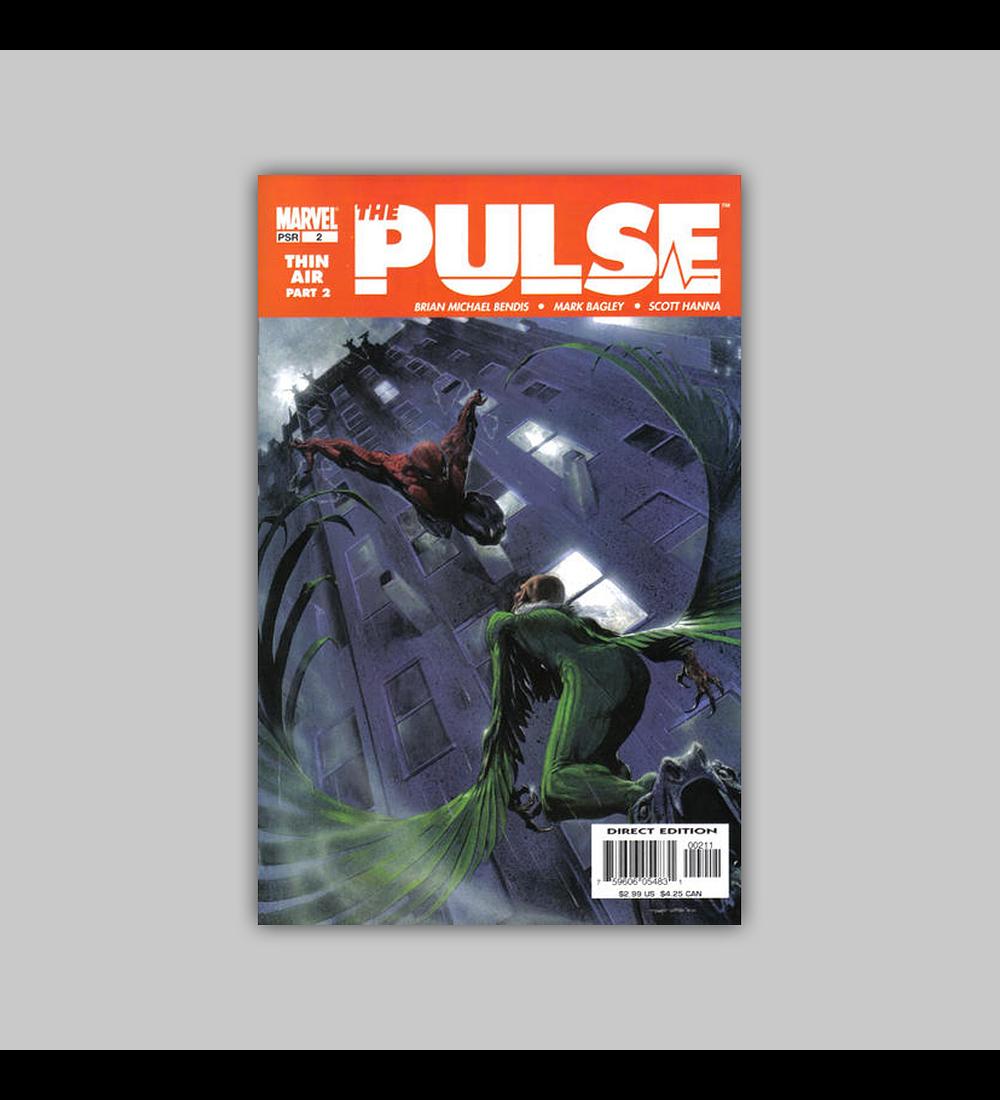 Pulse 2 2004