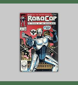 Robocop 1 1990