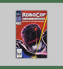 Robocop 3 1990