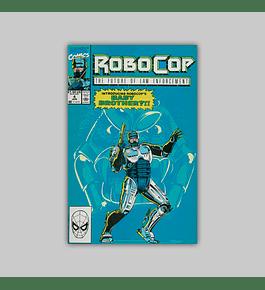 Robocop 4 1990
