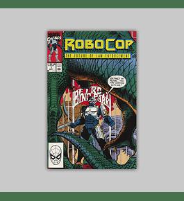 Robocop 7 1990