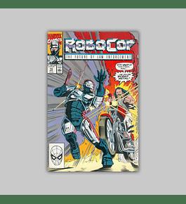 Robocop 10 1990