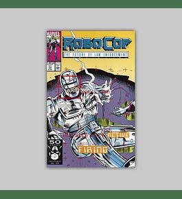 Robocop 11 1991