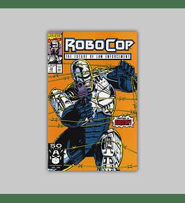 Robocop 12 1991