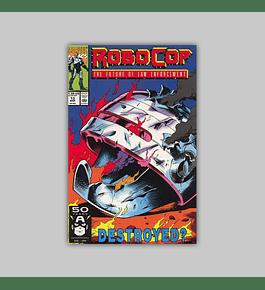 Robocop 13 1991