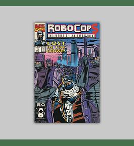 Robocop 15 1991