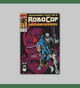 Robocop 18 1991