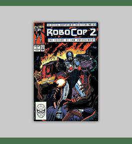 Robocop 2 1 1990