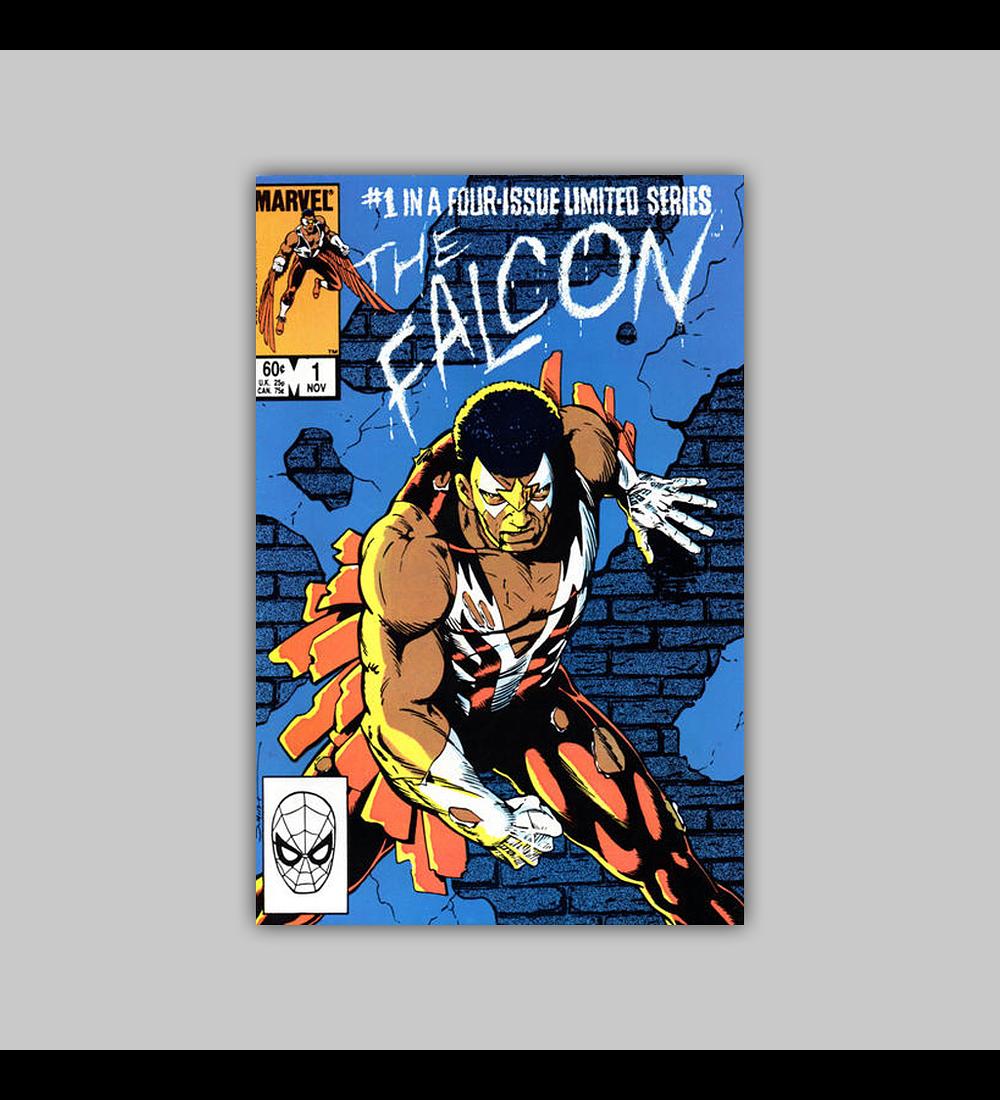 The Falcon 1 VF (8.0) 1983