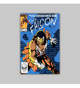 The Falcon 1 VF (8.0) 1983