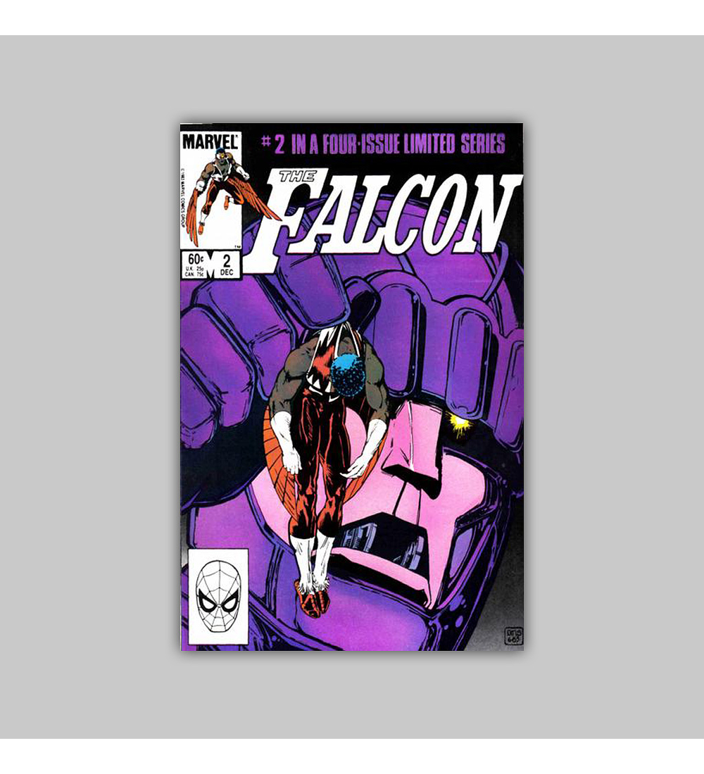 The Falcon 2 VF (8.0) 1983