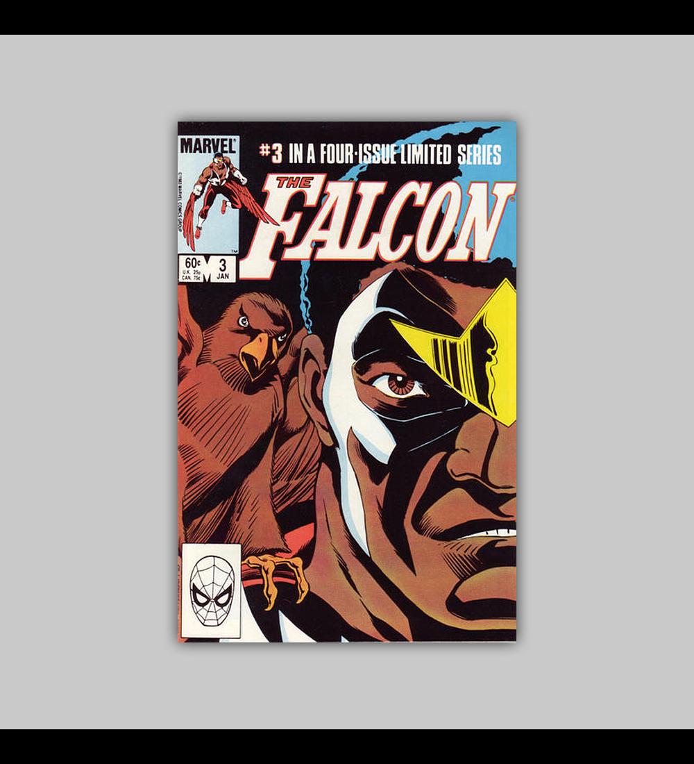 The Falcon 3 VF (8.0) 1984
