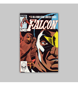 The Falcon 3 VF (8.0) 1984