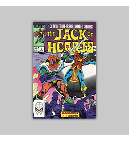 The Jack of Hearts 3 1984