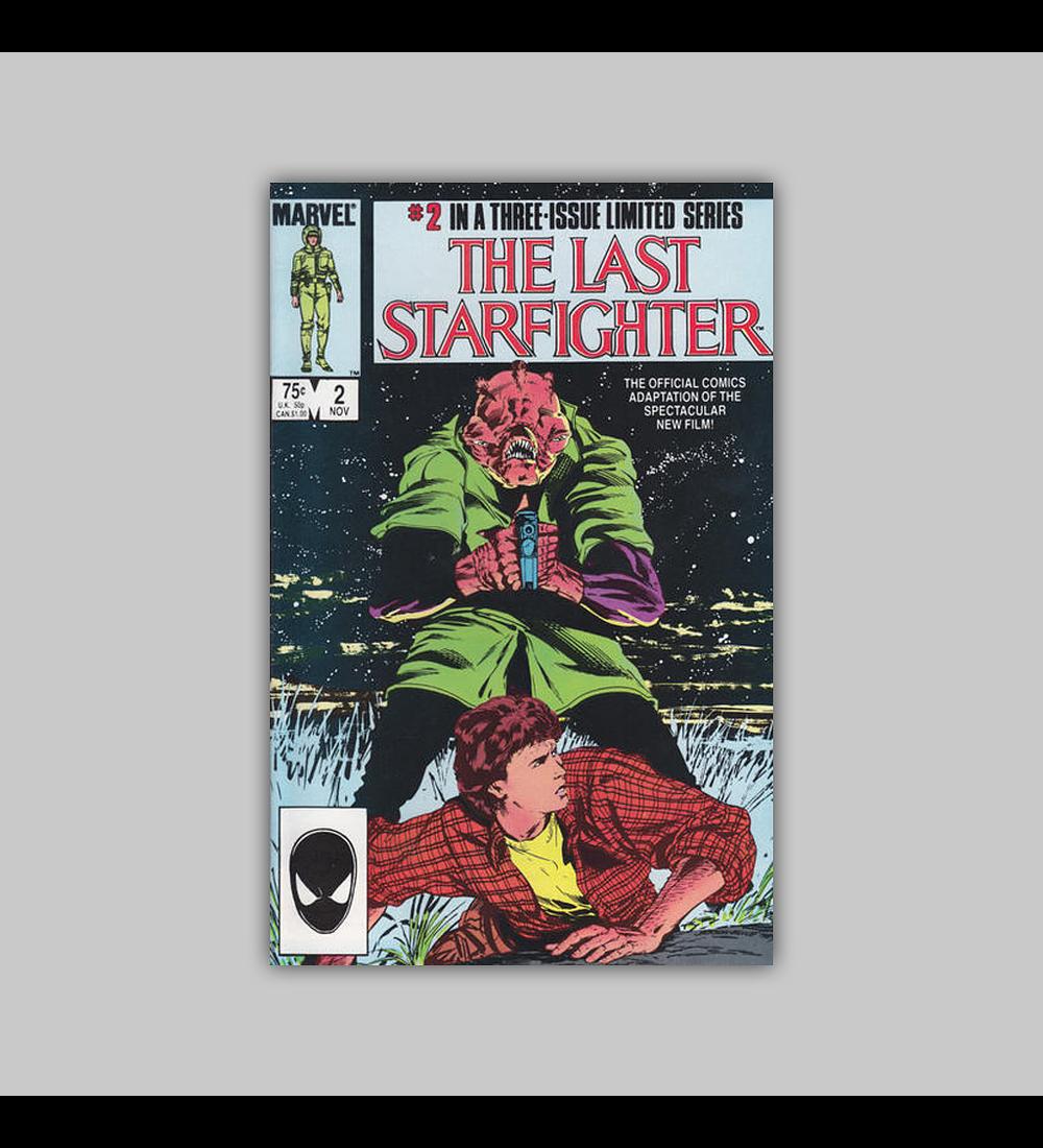 The Last Starfighter 2 1984