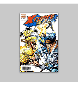 X-Force (Vol. 2) 3 2004