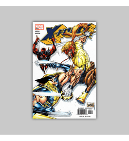 X-Force (Vol. 2) 4 2005