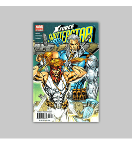 X-Force: Shatterstar 3 2005