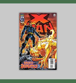 X-Man 10 1995