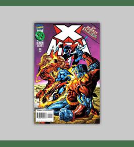 X-Man 12 1996