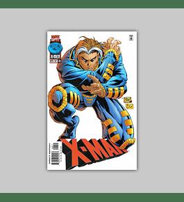 X-Man 26 1997
