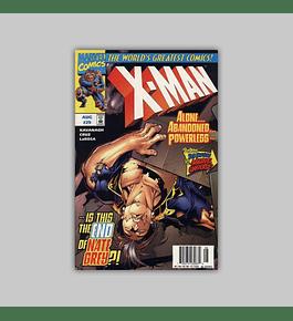 X-Man 29 1997