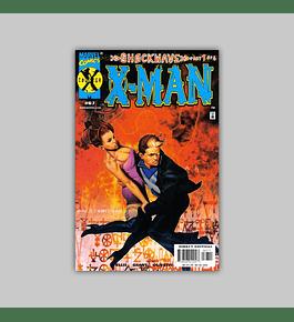 X-Man 67 2000