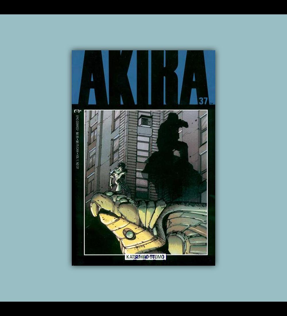 Akira 37 1994