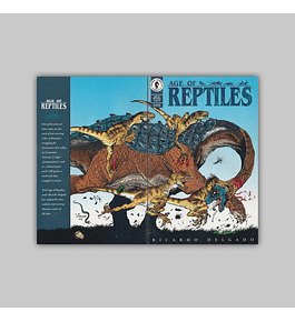 Age of Reptiles 1 1993