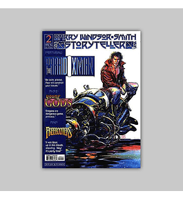 Barry Windsor-Smith: Storyteller 2 1996