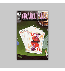 Grendel Tales: Four Devils, One Hell 4 1993