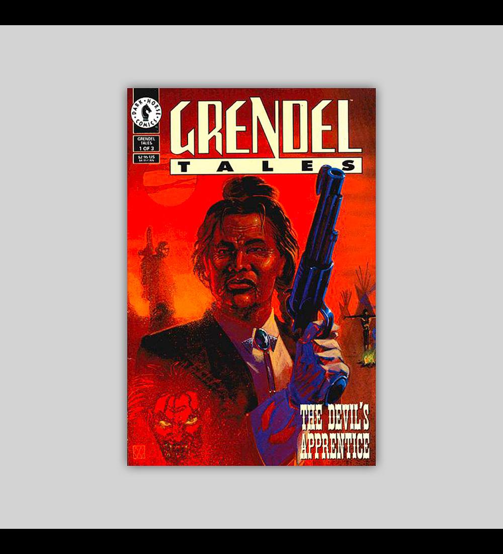 Grendel Tales: The Devil's Apprentice 1 1997