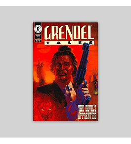Grendel Tales: The Devil's Apprentice 1 1997