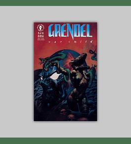 Grendel: War Child 3 1992