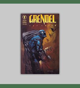 Grendel: War Child 4 1992