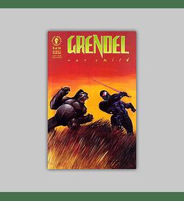 Grendel: War Child 5 1992