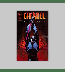 Grendel: War Child 9 1993