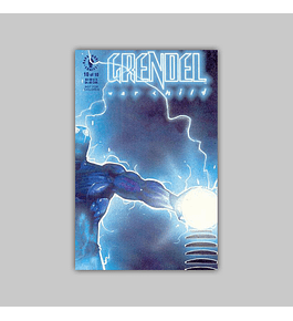 Grendel: War Child 10 1993