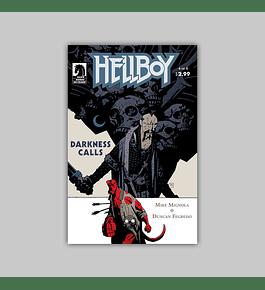 Hellboy: Darkness Calls 4 2007